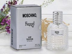 VIP TESTER MOSCHINO FANNY 60 ML UAE (ОАЭ)