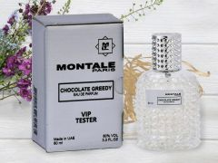 VIP TESTER CHOCOLATE GREEDY MONTALE PARIS 60 ML UAE (ОАЭ)
