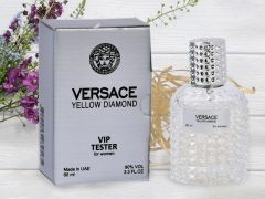 VIP TESTER VERSACE YELLOW DIAMOND 60 ML UAE (ОАЭ)