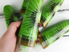 Крем для рук Hand Cream Natural Fresh kiwifruit ( Киви )