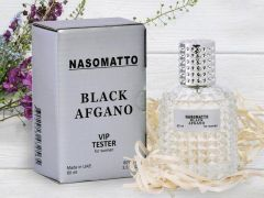 VIP TESTER NASOMATTO BLACK AFGANO 60 ML UAE (ОАЭ)
