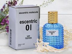 VIP TESTER MOLECULE ESCETRIC 01 60 ML UAE (ОАЭ)